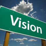 Qualities of Leadership:  Vision