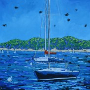 Dreese.Sailors Cove.48x48