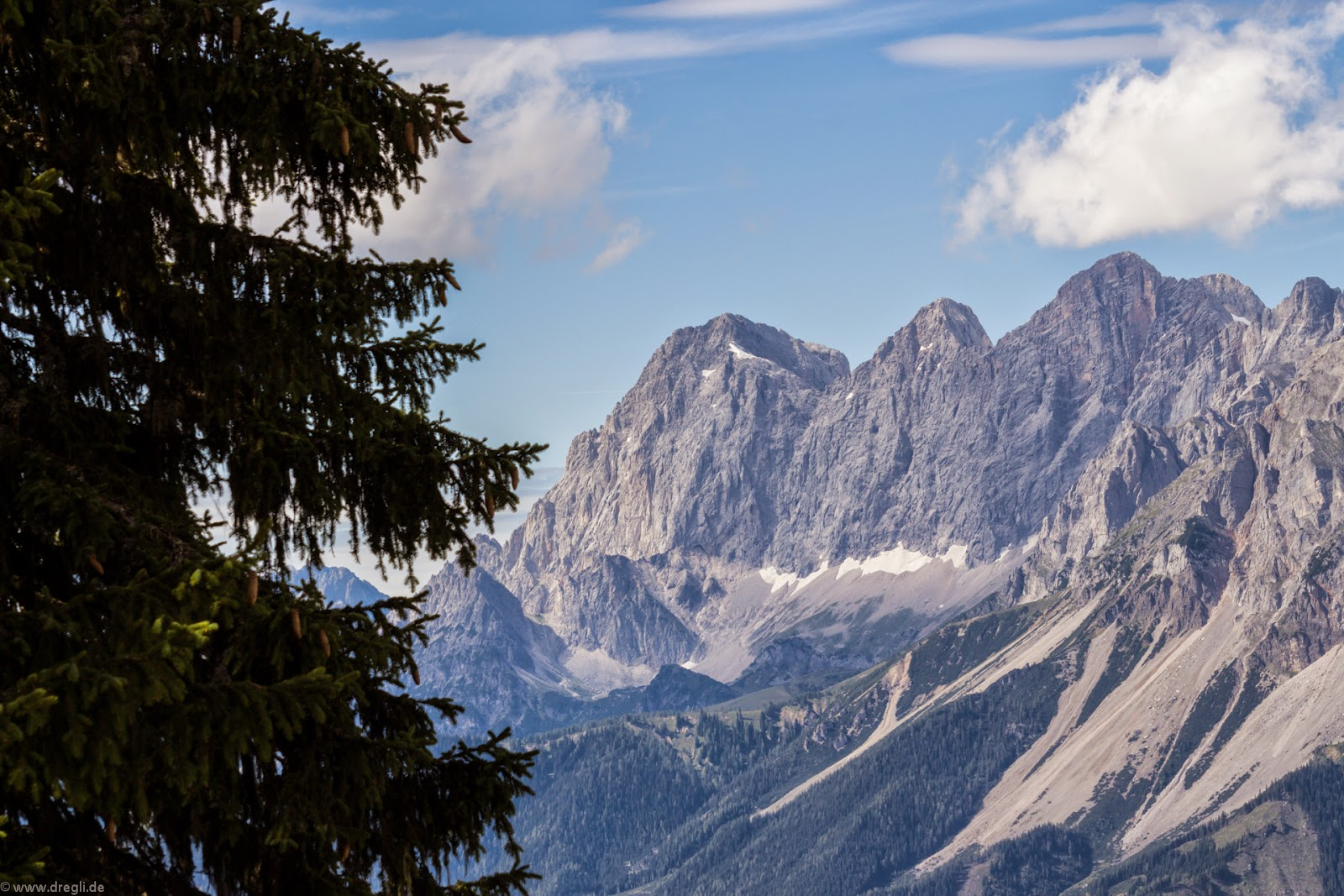 Dachstein - Tauern Region Part 1 _ 5