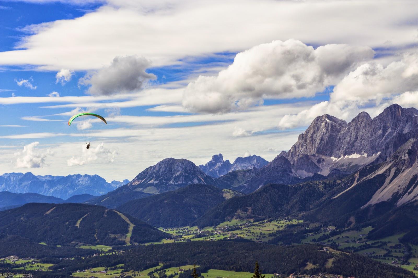 Dachstein - Tauern Region Part 1 _ 9