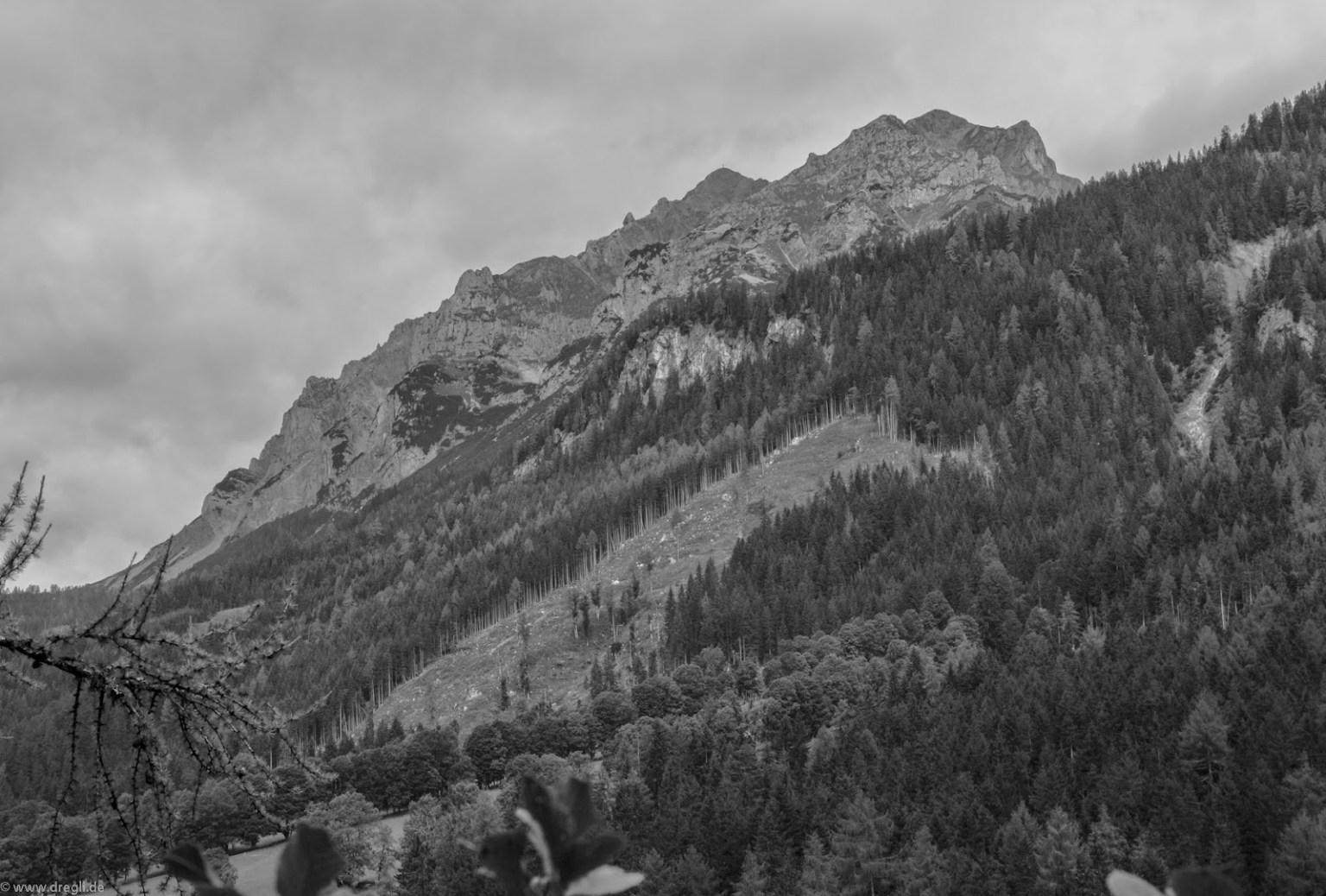 Dachstein - Tauern Part 2 _ 3
