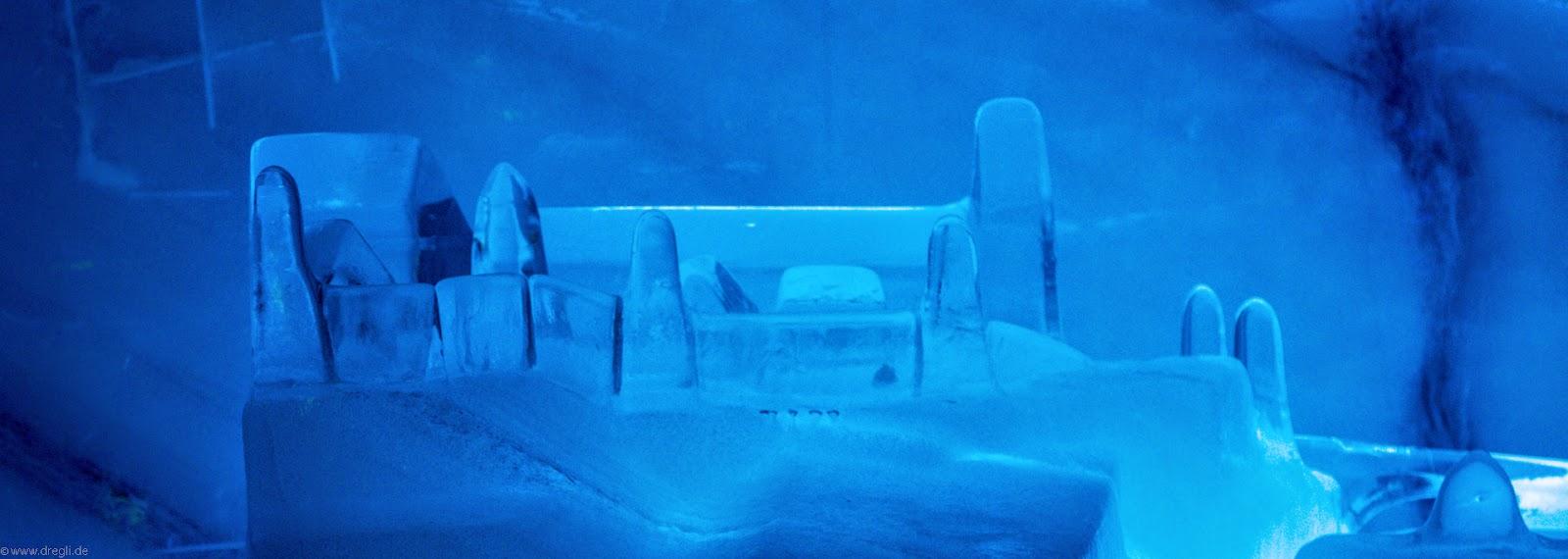 Skulpturen aus Eis 5