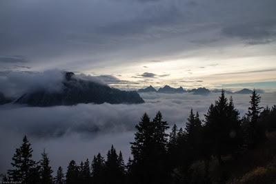 Herbststimmung am Tegelberg - Teil 1_2