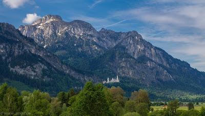 Allgaeuer - Ammergauer Alpen 2015 Teil 1-4