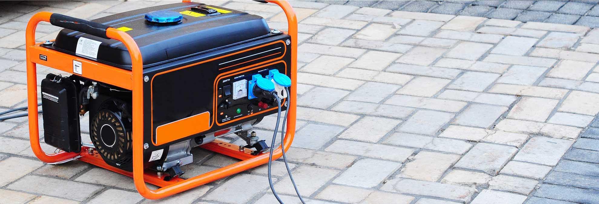Super generator Petroleum Supply Logistics in Nigeria | Dreg Waters Petroleum and Logisitics