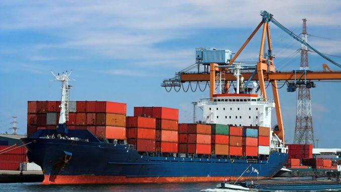 Tanker Vessel | Dreg Waters Petroleum and Logistics