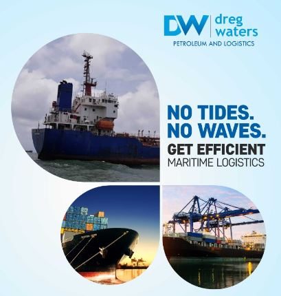 No Tides No Waves | Dreg Waters Petroleum and Logistics