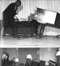Achleitner/Rühm: zwei welten 1959