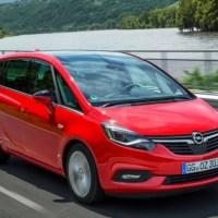 OnStar die rollende Internetverbindung im Opel Zafira