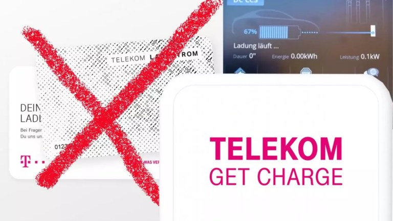 Telekom Get Charge