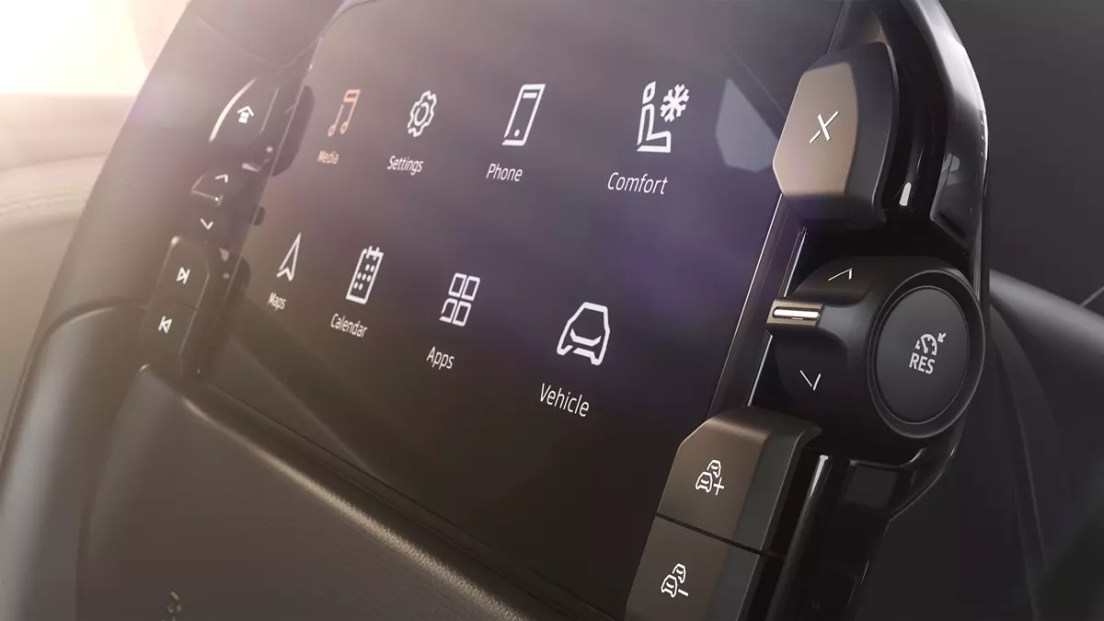 Byton Tablet Lenrad