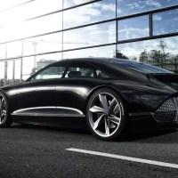 Hyundai Prophecy: Rundgang mit Desinger Luc Donckerwolke