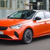Opel: Corsa-e