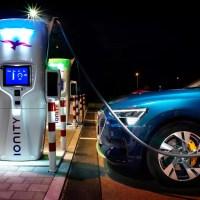 Audi e-tron: Auf die Ladekurve kommt es an