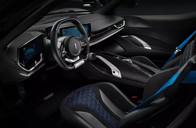 Battista Automobili Pininfarina