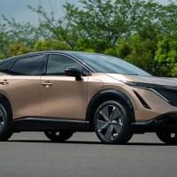 Nissan Ariya: Für einen Neustart zu kurz gesprungen