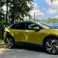 THG-Quote: Barprämie für E-Auto-Fahrer
