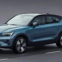 Volvo: Nur noch E-Autos im Direktvertrieb