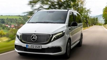 Mercedes-Benz EQV 300