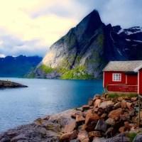 Nio startet im Herbst 2021 mit dem ES 8 und Wechselstationen in Norwegen