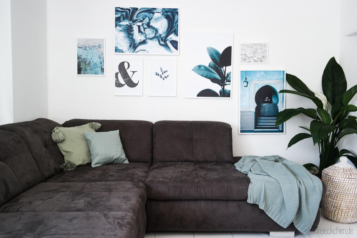Wohnzimmer Einrichten Mit Alten Möbeln