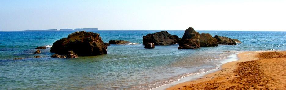 close to Xi-beach