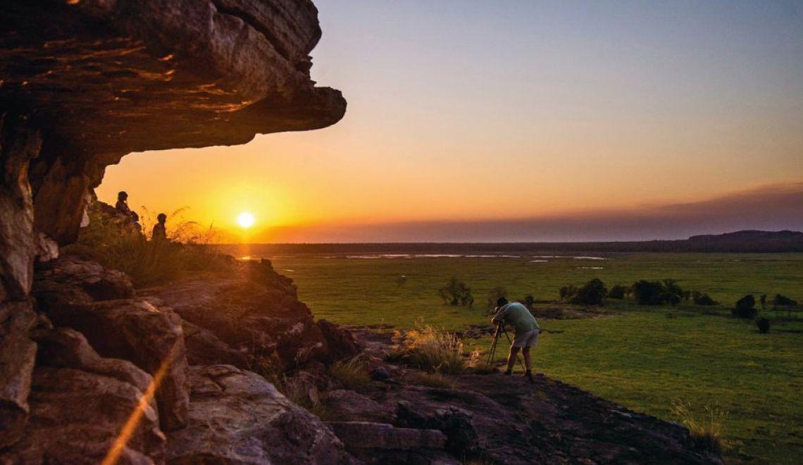 dreiraumhaus Australien Reise