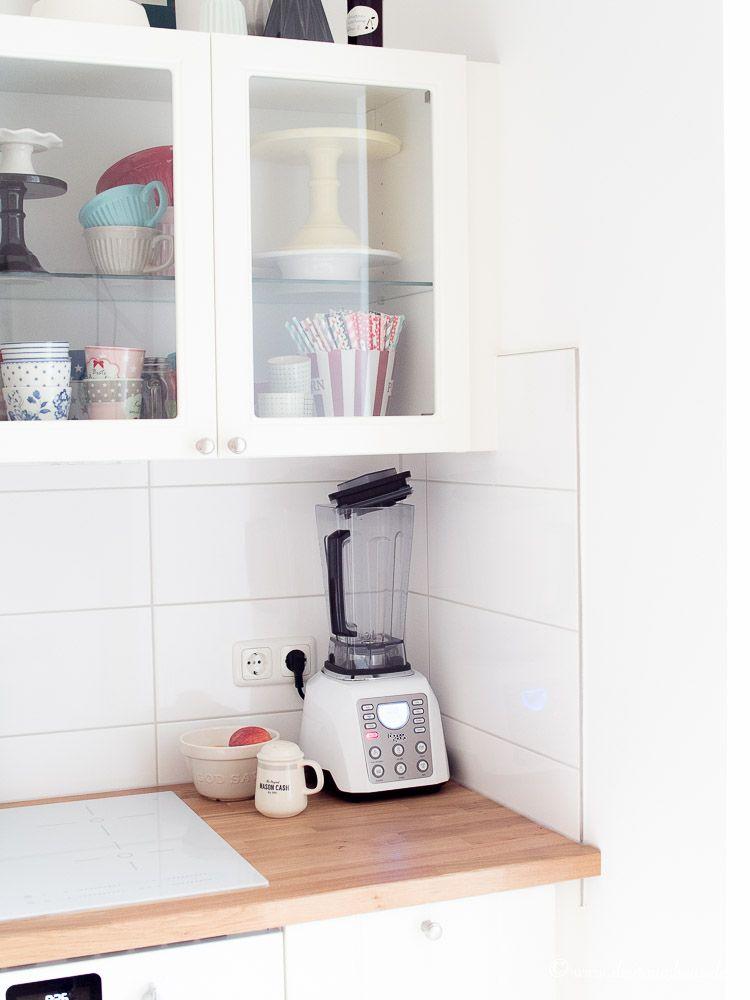 Ikea Hittarp Landhausküche...ein Raum der glücklich macht! | {Landhausküche ikea 55}