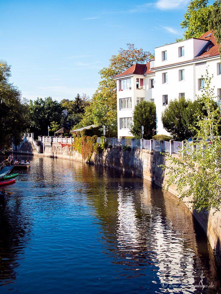 Warum ich nie nach Leipzig zurückkehren wollte...METRO Own Business Day!