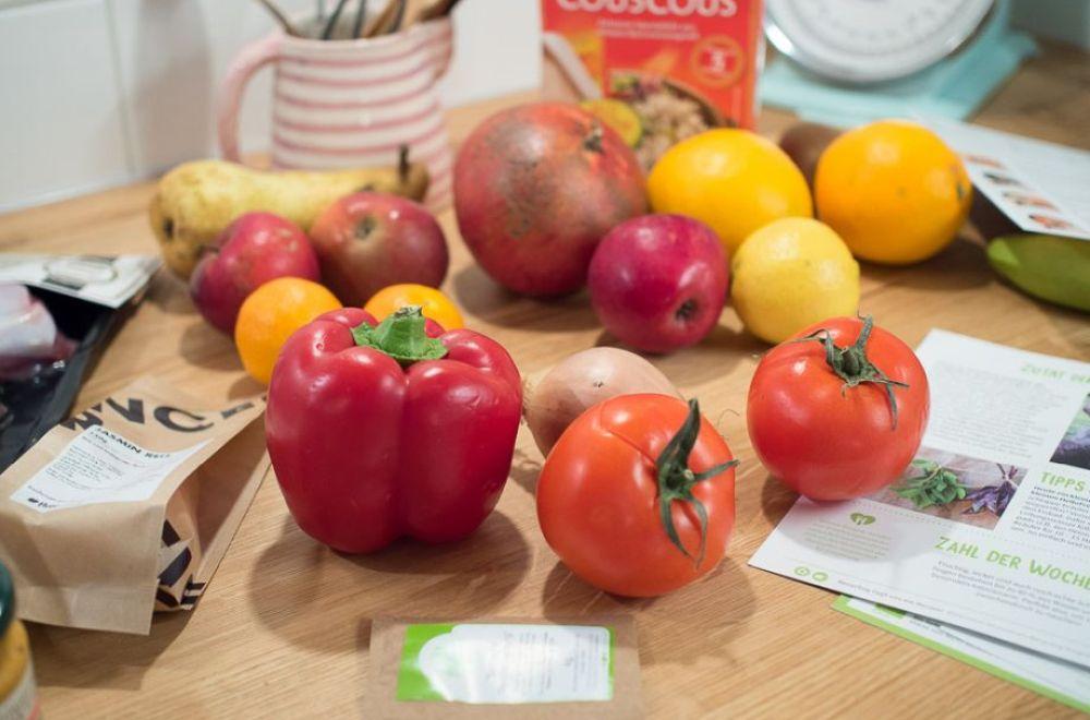 hCG Diät Rezept Tagebuch – 3. und 4. Tag – ein Erfahrungsbericht!
