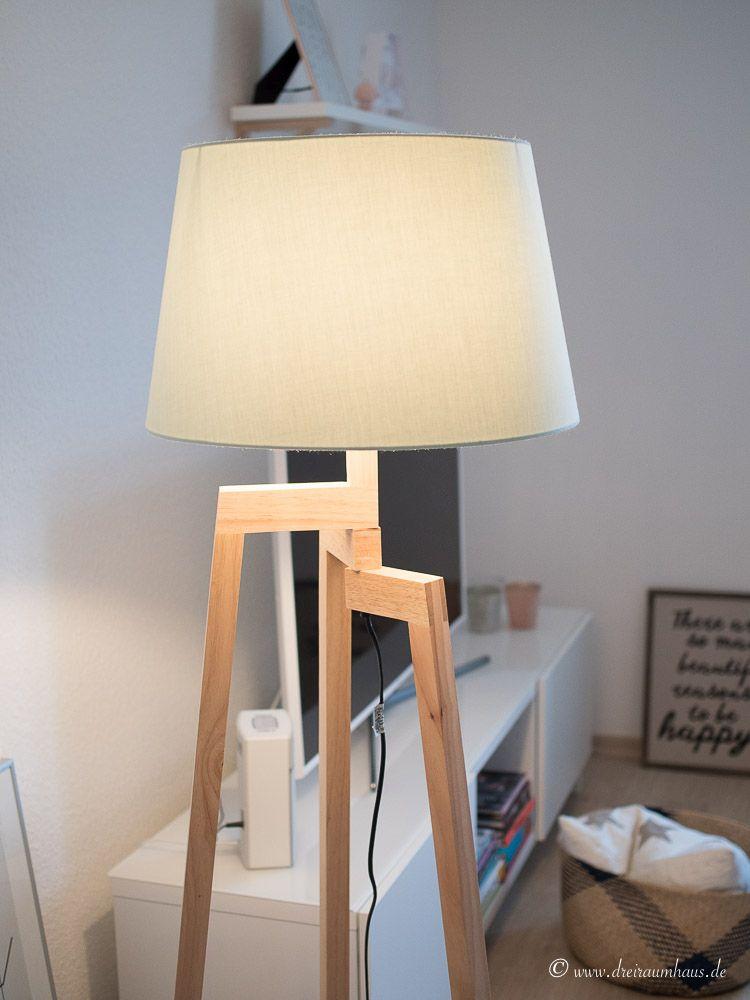 viele lichter f r kleine r ume und g nstiger strom. Black Bedroom Furniture Sets. Home Design Ideas