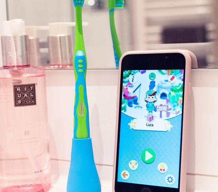dreiraumhaus playbrush zahnbuerste kinder zahnpflege lifestyleblog leipzig leipzigblog