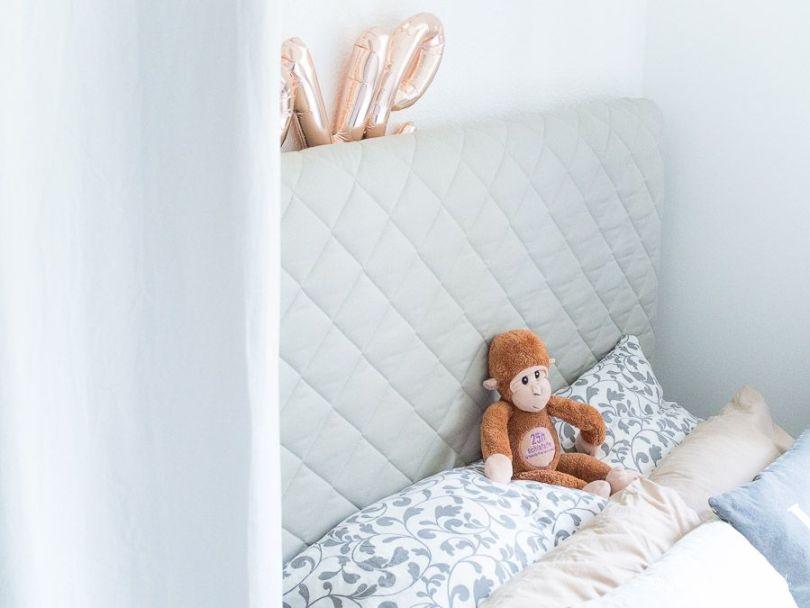 LIVING: Wie wäre es mit einer Casper-Matratze im Bett? Und warum Ihr mehr Wert auf Euer Schlafzimmer legen solltet!