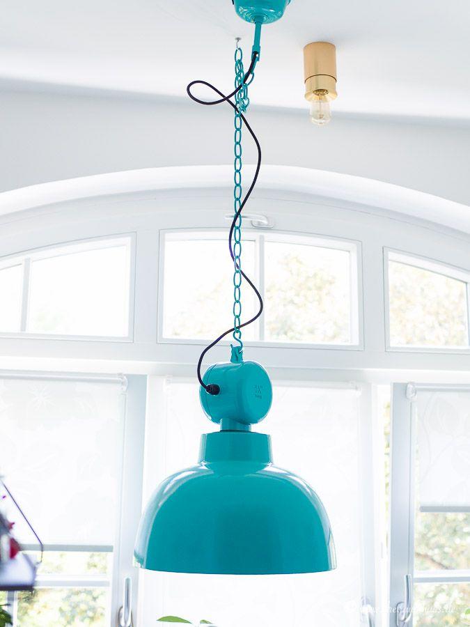 Lieblingsplätze in meiner Küche...ACHTUNG LICHT mit dem Pure twister Lighting!