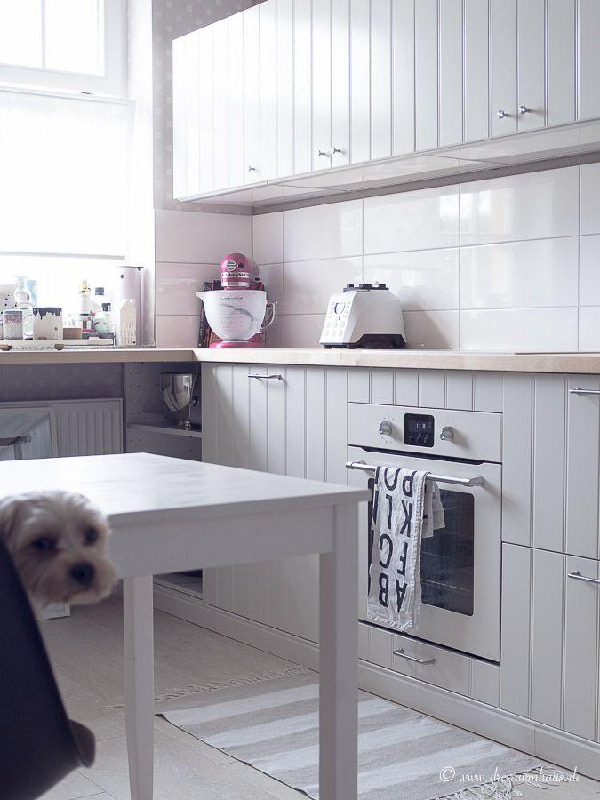 warum ich mich immer wieder f r eine ikea k che. Black Bedroom Furniture Sets. Home Design Ideas
