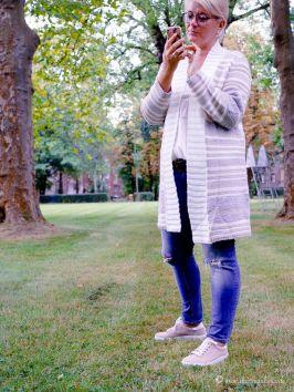 FASHION: Lasst uns mit Strickjacken kuscheln! Ein Blick auf die Herbst-Trends für Frauen wie Dich und mich!