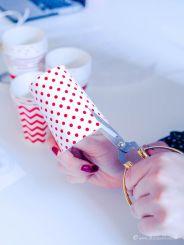 Der schönste Adventskalender für Kinder (und Erwachsene) aus Bechern! Ein DIY...selbst für 2 linke Hände! Adventskalender Becher oder die aufregendsten 24 Tage im Advent!