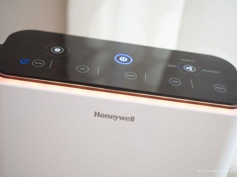 Honeywell Premium-Luftreiniger HPA710WE