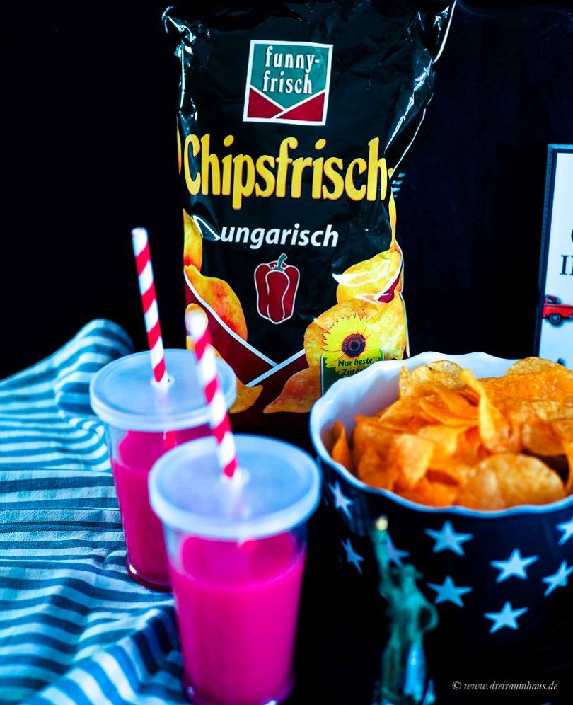 funny-frisch Chips-Wahl 2018!