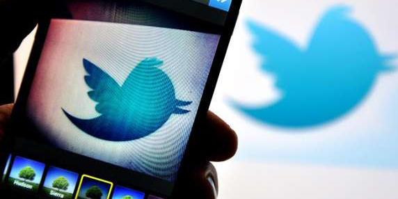 Filtros de Twitter