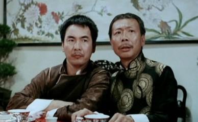 Corey Yuen Kwai & Wu Ma