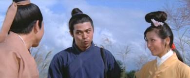 06 Wu Ma, Lo Lieh & Cheng Pei Pei