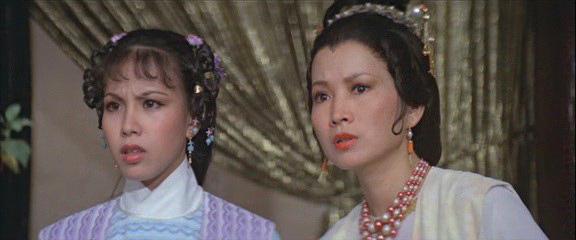 14 Candy Wen & Ching Li