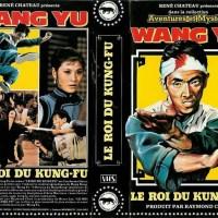 Le Roi du Kung Fu aka Le Boxeur manchot (獨臂拳王) 1970