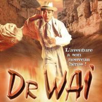 Dr Wai (冒險王) 1996