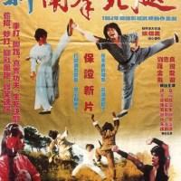 Secret Rivals 3 (新南拳北腿) 1981