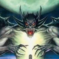 Urotsukidôji - La légende du démon (超神伝説うろつき童子) 1989