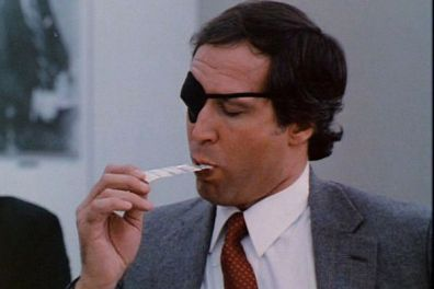 Chevy Chase - spies like us