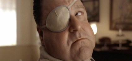 Big Dan Teague (John Goodman) dans O'Brother