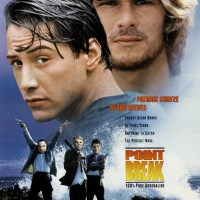 Point Break, extrême limite (Point Break) 1991